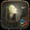 Devout GO Launcher Theme icon