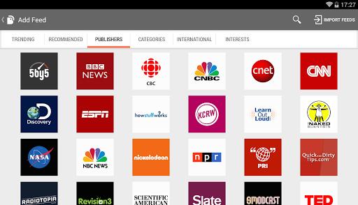 BeyondPod Podcast Manager screenshot 16