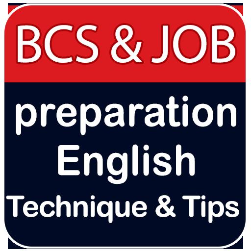 Bcs Preparation English