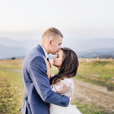 Wedding photographer Roman Malishevskiy (wezz). Photo of 12.12.2017