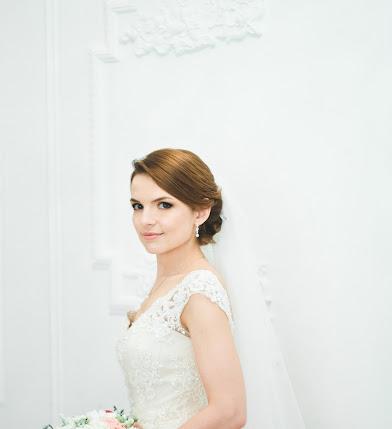 結婚式の写真家Kirill Nikolaev (kirillnikolaev)。21.09.2017の写真