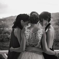 Wedding photographer Batiu Ciprian dan (d3signphotograp). Photo of 07.05.2017