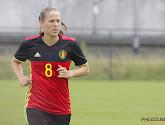 Recrutement pour les Gent Ladies: six nouvelles joueuses dont une Red Flame d'Anderlecht