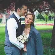 Wedding photographer Alina Urickaya (auritskaya). Photo of 25.05.2014