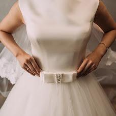 Wedding photographer Yuriy Marilov (Marilov). Photo of 01.08.2018