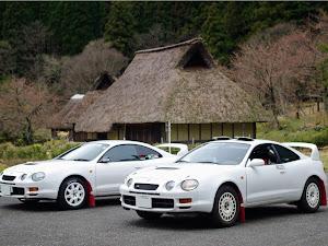 セリカ ST205 WRC・1994のカスタム事例画像 きむちゃん205さんの2020年03月31日22:43の投稿