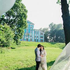 Wedding photographer Anfisa Shemetova (Anfee). Photo of 02.08.2016