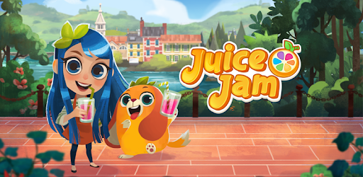 Juice Jam - Puzzle Game & Free Match 3 Games - Apps on