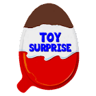 Surprise Eggs 2 - Best Kid Games icon