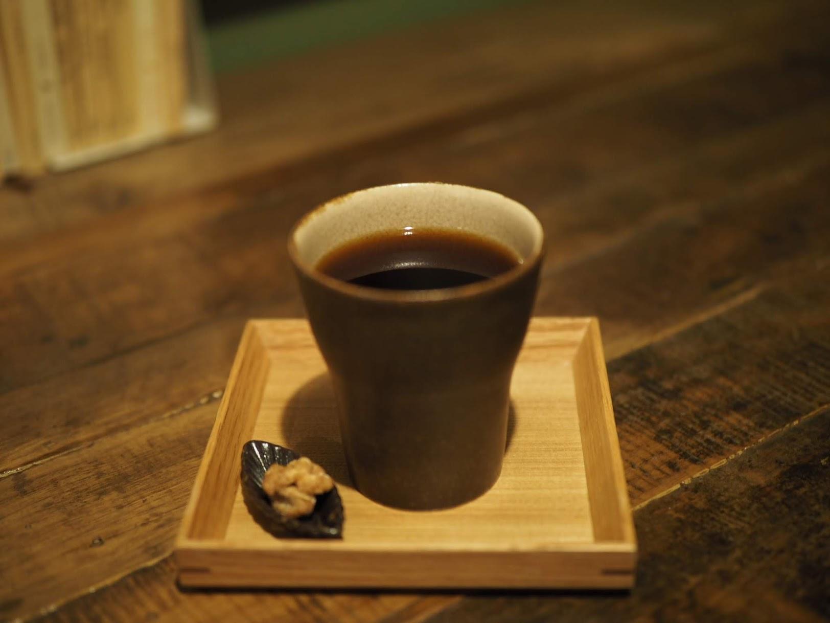 ブラジルのコーヒー