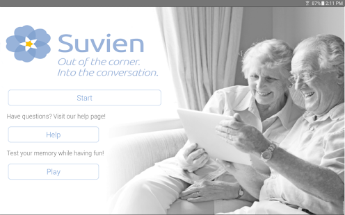 Suvien 2.0- screenshot thumbnail