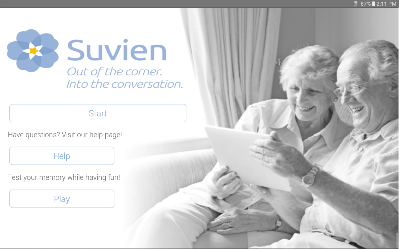 Suvien 2.0- screenshot