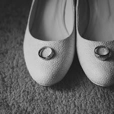 Wedding photographer Evgeniya Gordeeva (Primavera17). Photo of 06.02.2016