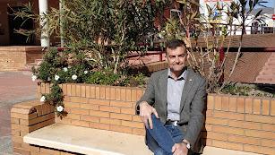 Antonio Maíllo, portavoz de Adelante Andalucía en el Parlamento andaluz y coordinador de IU Andalucía.