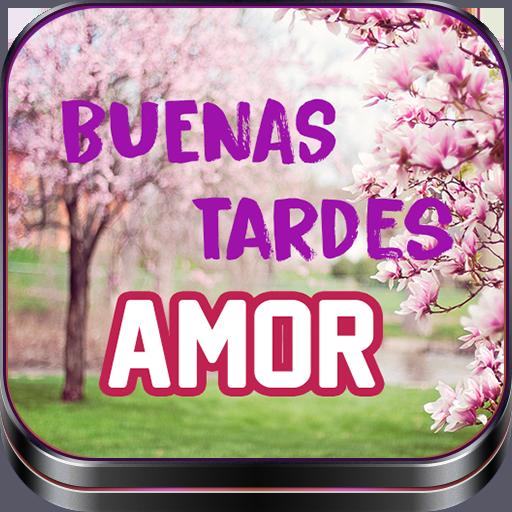 Buenas Tardes Amor Imágenes Gratis Apps On Google Play