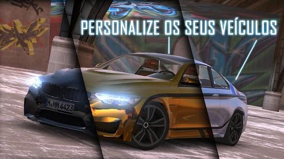 Real Car Parking 2017 v1.007 APK para Android imagem 1