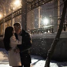 Wedding photographer Dmitriy Bogatko (Demiteli). Photo of 10.02.2013