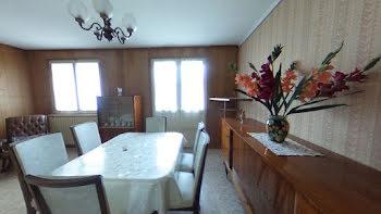 maison à Morez (39)