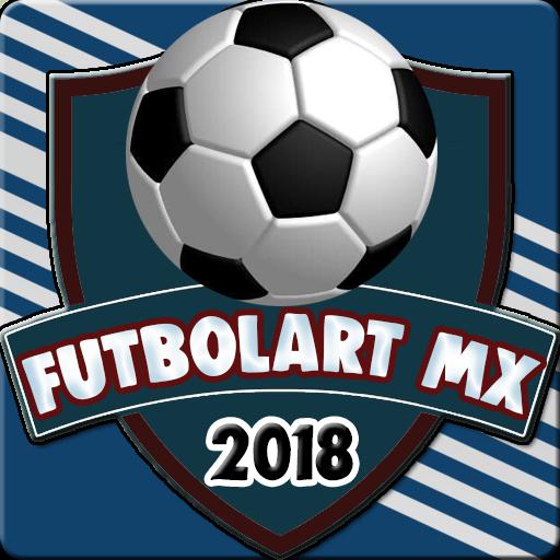 Liga Fantastica MX - FutbolArt