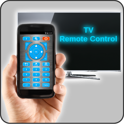Universal TV Remote - Apps on Google Play