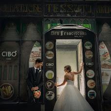 Fotografo di matrimoni Claudio Coppola (coppola). Foto del 10.07.2016