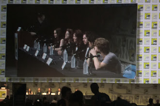Photo: Friday - Game of Thrones panel