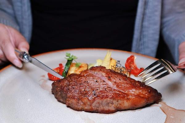 GUSTOSO義大利餐廳  慕軒飯店,慢食義大利南義普利亞海鮮饗宴 /情人約會餐廳