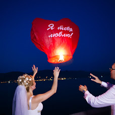 Wedding photographer Yuriy Dubov (YuriyA). Photo of 14.04.2015