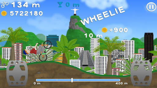 Wheelie Bike 1.68 screenshots 11