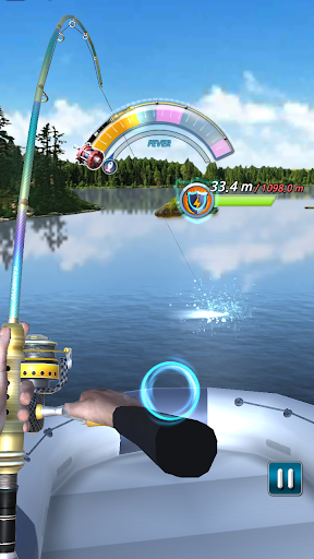 Fishing Season : River To Ocean android2mod screenshots 2