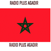 radio agadir plus