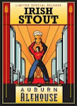 Auburn Alehouse Irish Stout