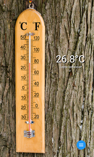 Thermometer Free screenshot 4