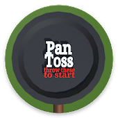 PanToss(Food Flipping Game)