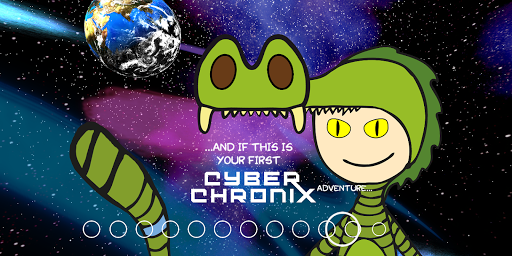 Cyber Chronix  screenshots EasyGameCheats.pro 3