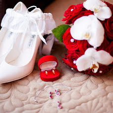 Wedding photographer Konstantin Kopernikov (happyvideofoto). Photo of 26.06.2016