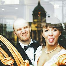 Wedding photographer Ekaterina Koposova (Koposova). Photo of 20.01.2017