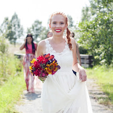 Wedding photographer Vendula Székely (vendulaszekely). Photo of 13.10.2017