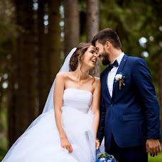 Wedding photographer Nataliya Salan (nataliasalan). Photo of 05.12.2018