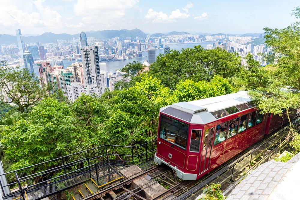 que ver y hacer en Hong Kong