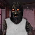 Nanny : Scary Granny Horror games 3d 2021 icon