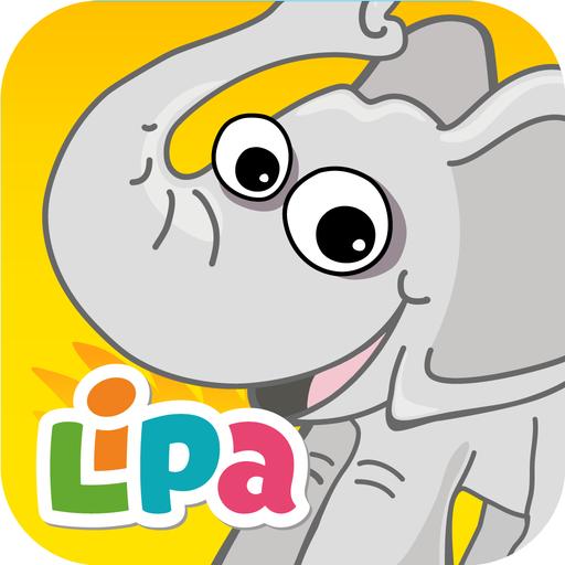 教育のLipa Pairs LOGO-記事Game