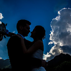 Wedding photographer Mauro Locatelli (locatelli). Photo of 13.06.2017