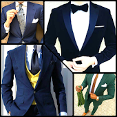 Formal Men Suit Stylish Fashion 2017 Offline Ideas