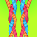 Tangle Master 3D icon