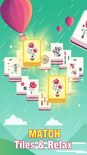 Mahjong Tours: Free Puzzles Matching Game 1.51.5010 screenshots 1
