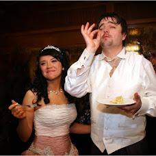 Wedding photographer Michael Zimberov (Tsisha). Photo of 26.10.2016