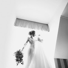 Wedding photographer Vladimir Mikhaylovskiy (vvmich). Photo of 23.12.2017