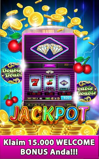 777 Classic Slots: Mesin Slot Kasino Gratis 3.4.5 screenshots 2