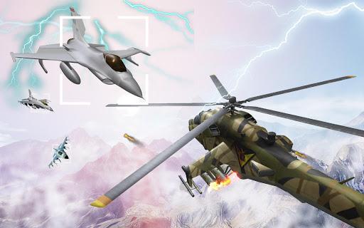 Helicopter Simulator 3D Gunship Battle Air Attack 3.19 3